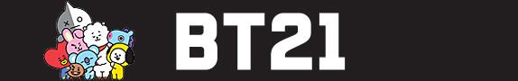 BT21 BTS グッズ販売